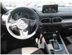 2021 Mazda CX-5 Signature (Stk: M3156) in Calgary - Image 8 of 26