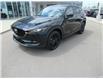 2021 Mazda CX-5 Kuro Edition (Stk: M3335) in Calgary - Image 1 of 20