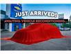 2017 Chevrolet Silverado 1500  (Stk: P21-115) in Trail - Image 1 of 10