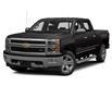 2015 Chevrolet Silverado 1500  (Stk: 20-131A) in Trail - Image 1 of 10