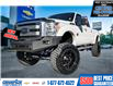 2016 Ford F-350  (Stk: P21-176A) in Trail - Image 1 of 28