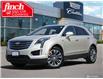 2017 Cadillac XT5 Premium Luxury (Stk: 132724) in London - Image 1 of 27