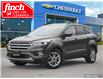 2017 Ford Escape SE (Stk: 155021) in London - Image 1 of 28