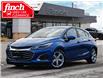 2019 Chevrolet Cruze Premier (Stk: 100353) in London - Image 1 of 27