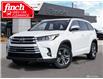 2017 Toyota Highlander Limited (Stk: 100881) in London - Image 1 of 27