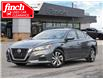 2020 Nissan Altima 2.5 S (Stk: 100168) in London - Image 1 of 27