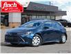 2019 Toyota Corolla Hatchback Base (Stk: 100779) in London - Image 1 of 27