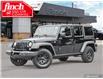 2018 Jeep Wrangler JK Unlimited Sport (Stk: 89467) in London - Image 1 of 26