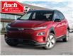 2021 Hyundai Kona EV Preferred (Stk: 97761) in London - Image 1 of 23