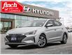 2019 Hyundai Elantra Preferred (Stk: 85234) in London - Image 1 of 27