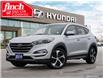 2016 Hyundai Tucson Premium 1.6 (Stk: 85635) in London - Image 1 of 27