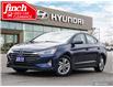 2019 Hyundai Elantra Preferred (Stk: 84676) in London - Image 1 of 27