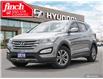 2016 Hyundai Santa Fe Sport 2.4 Premium (Stk: 66914) in London - Image 1 of 27