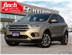 2018 Ford Escape Titanium (Stk: 101091) in London - Image 1 of 26