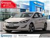 2016 Hyundai Elantra Limited (Stk: 33254) in Georgetown - Image 1 of 27