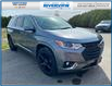 2020 Chevrolet Traverse Premier (Stk: U1964) in WALLACEBURG - Image 1 of 15