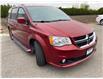 2016 Dodge Grand Caravan SE/SXT (Stk: 21002A) in WALLACEBURG - Image 1 of 16