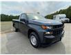 2019 Chevrolet Silverado 1500 Work Truck (Stk: U1987) in WALLACEBURG - Image 1 of 10
