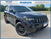 2019 Jeep Grand Cherokee Laredo (Stk: 21207A) in WALLACEBURG - Image 1 of 14