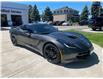 2017 Chevrolet Corvette Stingray Z51 (Stk: U2009) in WALLACEBURG - Image 1 of 18
