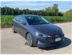 2019 Hyundai Elantra Luxury (Stk: 21014A) in WALLACEBURG - Image 1 of 16