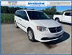 2017 Dodge Grand Caravan CVP/SXT (Stk: U2000) in WALLACEBURG - Image 1 of 15