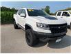 2019 Chevrolet Colorado ZR2 (Stk: U2010) in WALLACEBURG - Image 1 of 15