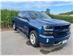 2017 Chevrolet Silverado 1500  (Stk: 21283A) in WALLACEBURG - Image 1 of 14