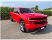 2019 Chevrolet Silverado 1500 LD Silverado Custom (Stk: U2026) in WALLACEBURG - Image 1 of 13
