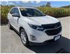 2018 Chevrolet Equinox 1LT (Stk: U1922B) in WALLACEBURG - Image 1 of 18