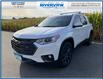 2020 Chevrolet Traverse RS (Stk: 21157A) in WALLACEBURG - Image 1 of 23