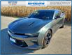 2018 Chevrolet Camaro 2SS (Stk: 21234A) in WALLACEBURG - Image 1 of 28