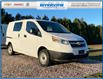 2017 Chevrolet City Express 1LT (Stk: U1912) in WALLACEBURG - Image 1 of 22