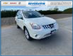 2013 Nissan Rogue  (Stk: 21181A) in WALLACEBURG - Image 1 of 17