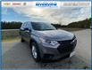 2021 Chevrolet Traverse LS (Stk: 21062) in WALLACEBURG - Image 1 of 23