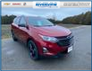 2021 Chevrolet Equinox LT (Stk: 21071) in WALLACEBURG - Image 1 of 20