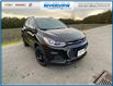 2021 Chevrolet Trax LT (Stk: 21081) in WALLACEBURG - Image 1 of 18