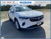 2021 Buick Envision Preferred (Stk: 21178) in WALLACEBURG - Image 1 of 13