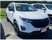 2021 Chevrolet Equinox LT (Stk: 21196) in WALLACEBURG - Image 1 of 19