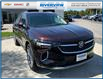 2021 Buick Envision Avenir (Stk: 21173) in WALLACEBURG - Image 1 of 8