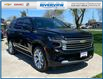 2021 Chevrolet Tahoe High Country (Stk: 21157) in WALLACEBURG - Image 1 of 27