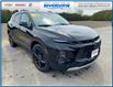2021 Chevrolet Blazer LT (Stk: 21147) in WALLACEBURG - Image 1 of 18