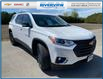 2021 Chevrolet Traverse LT True North (Stk: 21217) in WALLACEBURG - Image 1 of 17