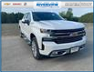 2021 Chevrolet Silverado 1500 High Country (Stk: 21235) in WALLACEBURG - Image 1 of 11