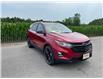 2021 Chevrolet Equinox LT (Stk: 21276) in WALLACEBURG - Image 1 of 14