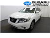 2015 Nissan Pathfinder SL (Stk: 195883) in Lethbridge - Image 1 of 33