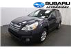 2013 Subaru Outback 2.5i Convenience Package (Stk: 130012) in Lethbridge - Image 1 of 27