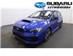 2021 Subaru WRX STI Sport-tech w/Lip (Stk: 224957) in Lethbridge - Image 1 of 28