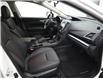 2021 Subaru Crosstrek Limited (Stk: 231292) in Lethbridge - Image 15 of 29