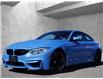 2017 BMW M4 Base (Stk: 21-619A) in Kelowna - Image 1 of 22